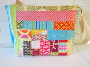 free quilted tote bag pattern