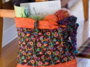 free tote bag project