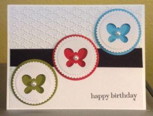 butterfly card making, birthday card making, butterfly, butterflies